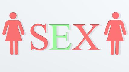 Lesbian & Sex