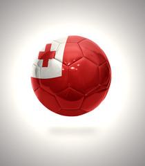 Tonga Football