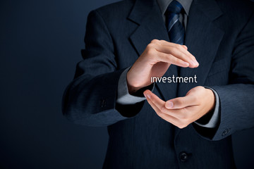Protect investment
