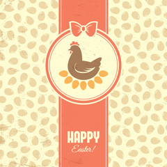 Easter card