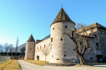 Castel Mareccio - Schloss Maretsch
