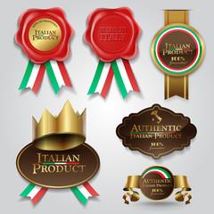 italian product