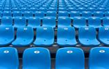Stadium grandstand