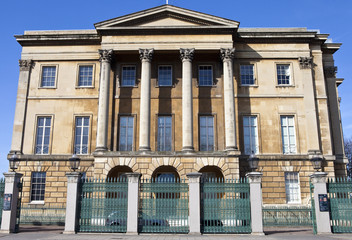 Apsley House in London