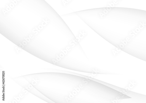 Transparent abstract lines structure background