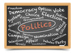 Politics Blackboard