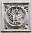 Saint Mark Lion Bas-Relief