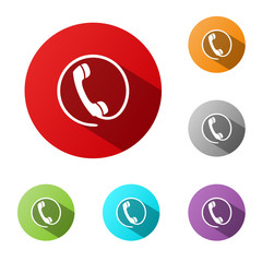 HOTLINE BUTTONS (details customer service contact help call us)