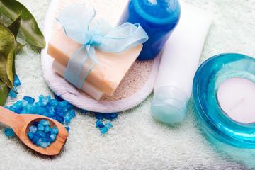 Cosmetics spa