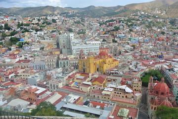 Guanajuato, la ville aux mille facettes