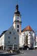 St. Michael in Weiden