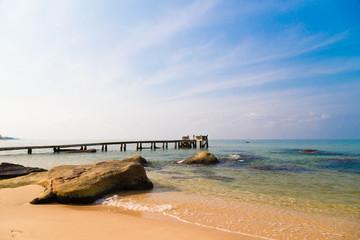 seascape, Vietnam