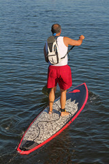 Stand up paddle-7135