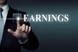 touchscreen - earnings