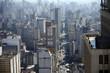 Brasilien, Sao Paulo, Hochhäuser, Avenida Sao Joao