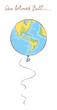 Balloon - Earth