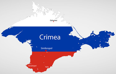 Crimea is back to Russia!