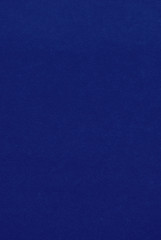 velvety deep blue abstract textured paper background
