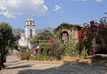 Silberstadt Taxco