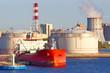 Oil tanker - 62701042