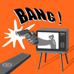 Dangerous TV