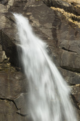 Waterfall, italy