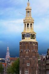 Montelbaans tower