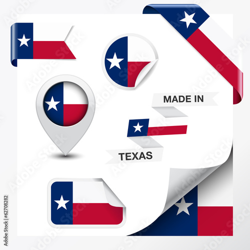 Made In Texas Collection