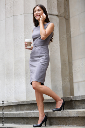 Business woman lawyer professional