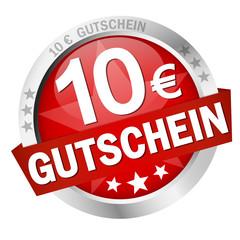 """Button """" 10€ GUTSCHEIN """""""