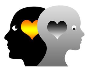 Lovesickness, concept of romantic drama