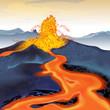 Volcano - 62720035