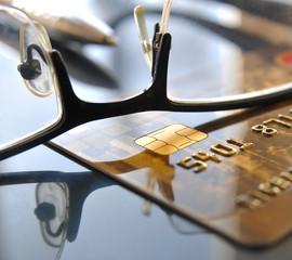 Gold Card Kreditkarte