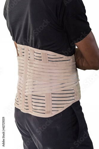 spine splint