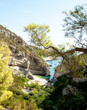 Stiniva bay in vis island
