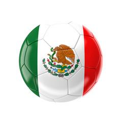 mexico soccer ball