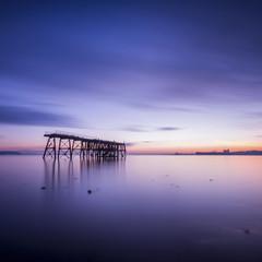 Großbritannien, Schottland, Ansicht des Firth of Forth