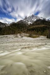 Österreich, Steiermark, Ansicht der Nationalpark Gesäuse
