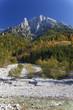 Österreich, Steiermark, Johnsbach, Großer Oedstein, Nationalpark Gesäuse