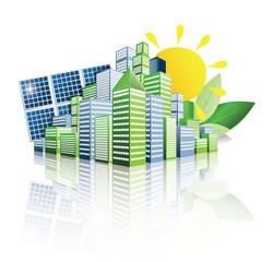 ville écologique