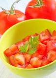 tomato salad