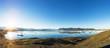 Island, Austurland, Jokulsarlon Gletscher Lagune in der Nähe von Vatnajökull -Nationalpark