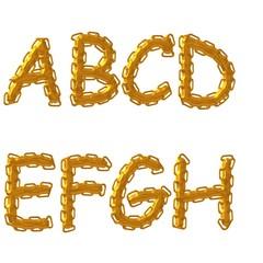 Abc Goldkette