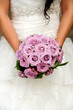 bridal, bride, bouqet, flowers, wedding