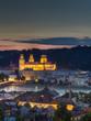 Deutschland, Bayern, Blick auf den Stephansdom