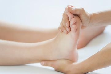 Traditionelle Chinesische Medizin, TCM, Tuina-Massage