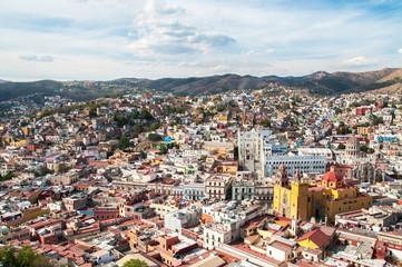 Guanajuato Mexiko II