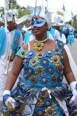 Carnaval 2014 - Parade du Littoral