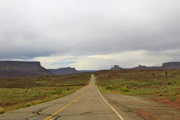 US 128, Utah