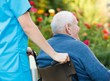 Elderly Care - 62744228